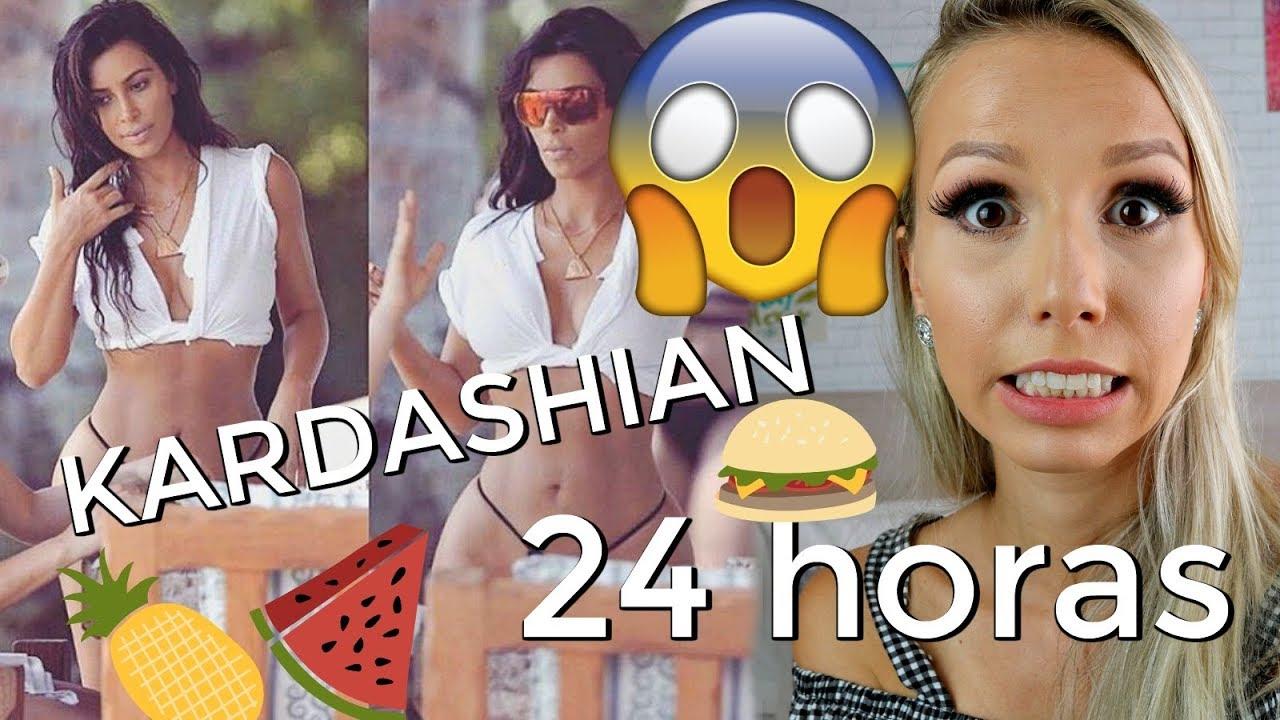 dieta de desafío de 24 horas