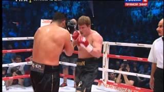 Александр Поветкин лучший бой(, 2014-05-30T19:43:53.000Z)