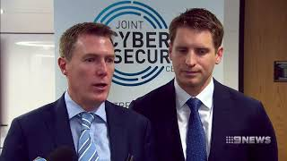 Cyber Security | 9 News Perth