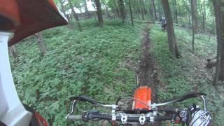 Arkansaw MX trails | June 2014 | 1 of 3
