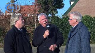 RTV Zwolle FM Gemeenteraadsverkiezingen 2018