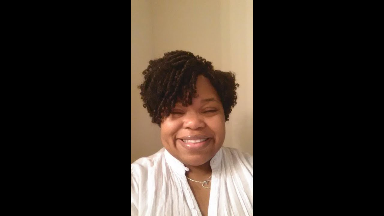 Pks Jamaican/Spiral Crochet Braids-Slides Show - YouTube