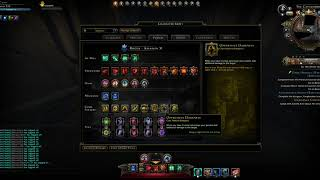 Module 16's Rogue - Info / Basics Of A Build (Neverwinter)