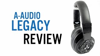 a audio legacy review