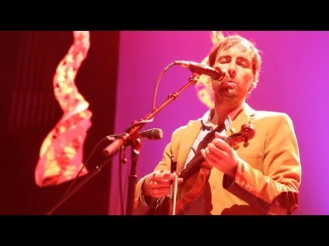 CNN Music: Andrew Bird's whistling wonder