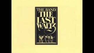 The Band - The Last Waltz - Down South in New Orleans (with lyrics)