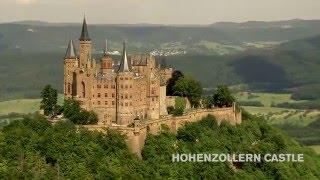 видео Достопримечательности Бадена
