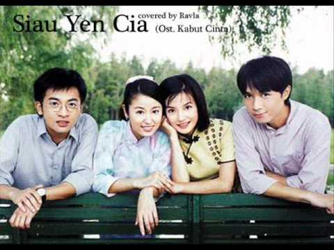 [COVER by Ravla] Vicky Zhou - Siau Yen Cia