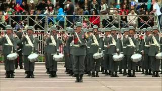 """Wehrmacht Parade Style"" 2013  HD 720p"