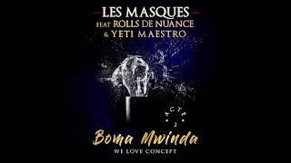Download lagu Les Masqués feat Rolls des Nuances et Yeti Maestro - ACTE 2