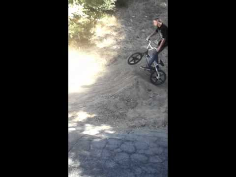 randy mcmillan bmx video #3