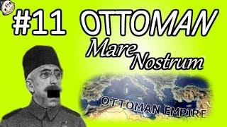 HoI4 - Frederick's Nightmare - Ottoman Mare Nostrum - Part 11