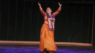 SANCHITAA INDIA HABITAT CENTRE, NEW DELHI