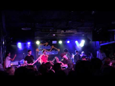 Real Friends [Full Set, Live at Chain Reaction, Anaheim, CA, 2014.10.19]
