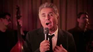 """Steve Tyrell performs """"IT'S MAGIC"""", from It's Magic, the Songs of Sammy Cahn"""