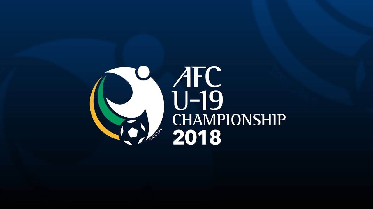 Afc U 19 Championship 2018 Qualifiers Youtube