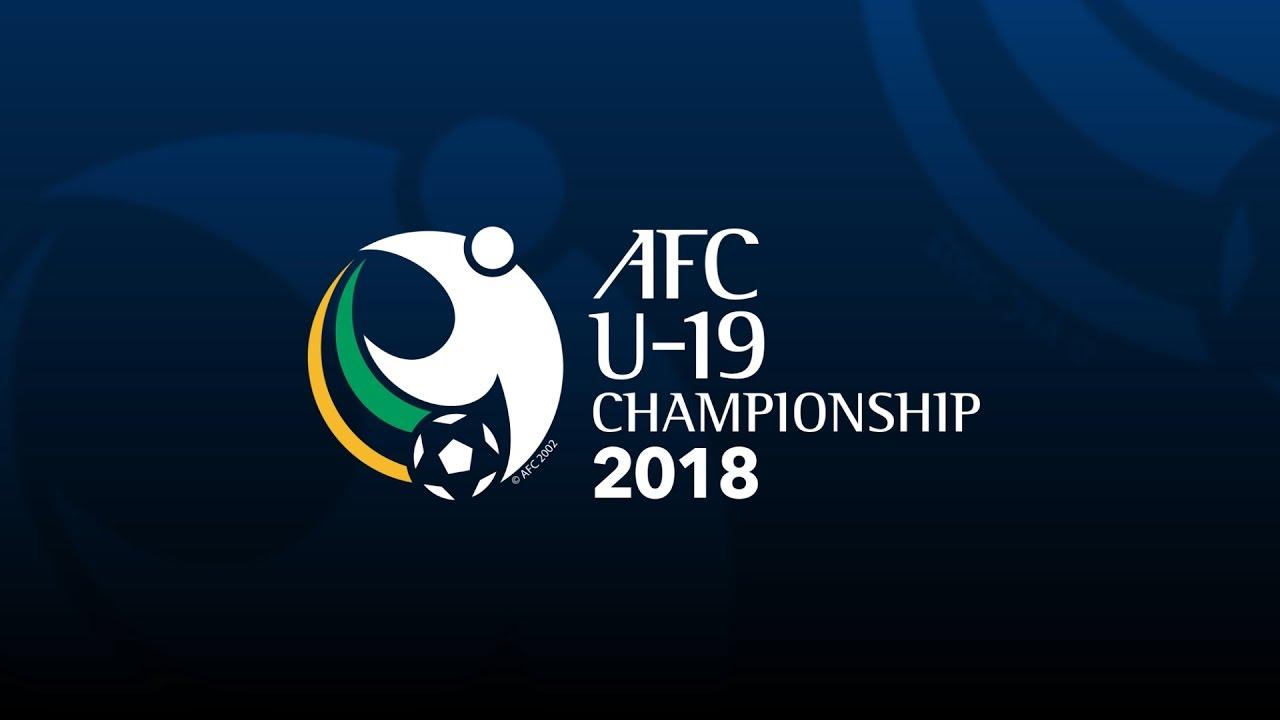 Afc U  Qualifiers