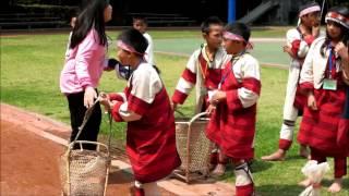 海壩街官立小街到訪台中山區原住民小學 (2013年4月)