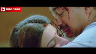 Sad Scene in Theri movie (Hindi Audio)