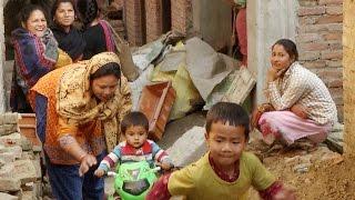 DOKU: Nepal - 2 Jahre nach dem Erdbeben | SOS-Kinderdörfer weltweit