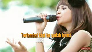 Download Lagu Tasya Rosmala ~ Benci (Lirik) OM Adella mp3