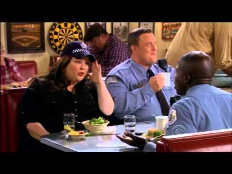 CHRISTOPHER AGUILAR as LOUSETTE on MIKE & MOLLY