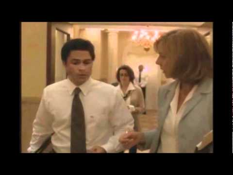 Two Funny Moments from the West Wing.