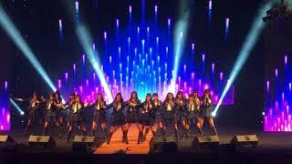 BNK48 Nine Entertain Awards 2018 080618