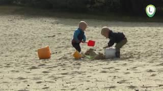 Dwalen door de regio Rond Doornspijk met Zandverstuiving