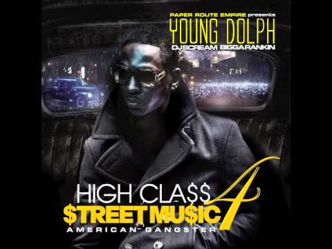 "Young Dolph - ""Choppa On The Couch"" Feat Gucci Mane (High Class Street Music 4)"