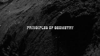 Principles of Geometry - Roanoke (Official Video)
