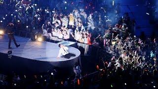 170708 유노윤호 Yunho _ Somebody to Love _ FanCam _ Hot Stage _ SMTOWN LIVE Concert