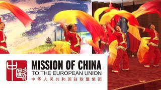 Open House Day 2017 - Mission of China to the EU