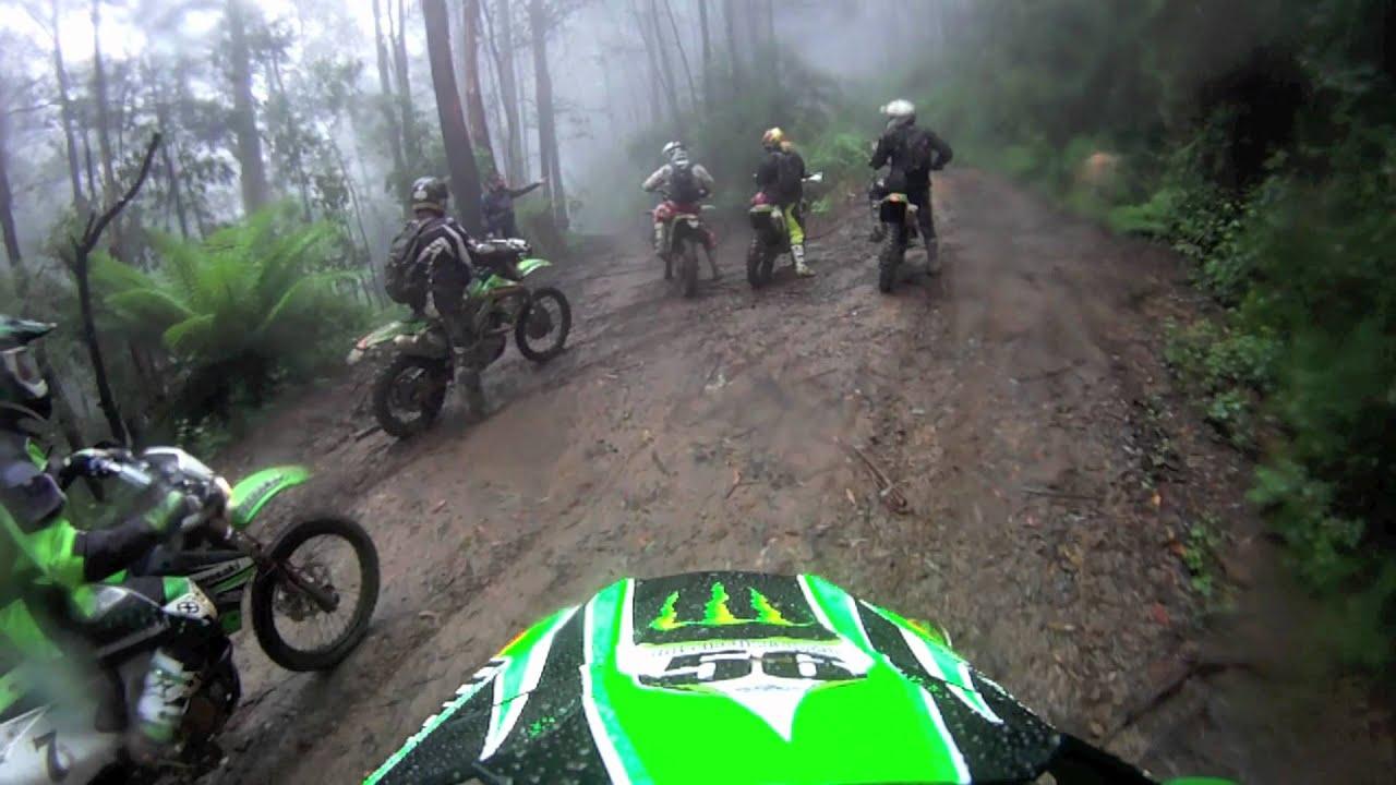 Hands on Kawasaki Ride,Day on the Green-Go Pro Hero HD - YouTube