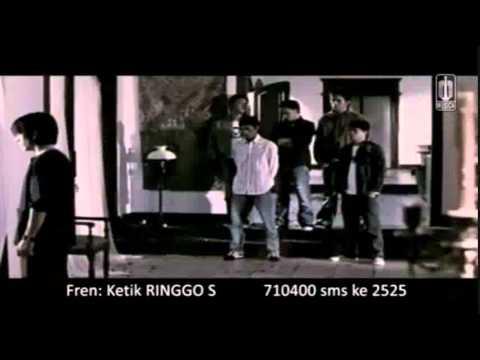 Pesan Mundur Peterpan - Di Belakangku 2005 OST.Alexandria (+Teks Captions)