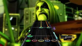 GHWoR Get Free Expert Guitar 100% FC (194,820)