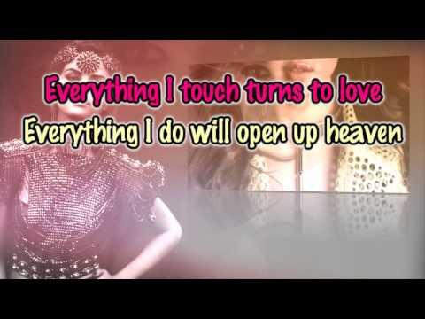 Selena Gomez - Stars Dance [Official Karaoke / Instrumental]