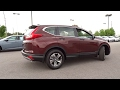 2017 Honda CR-V Wilson, New Bern, Goldsboro, Greenville, Rocky Mount, NC BH22206