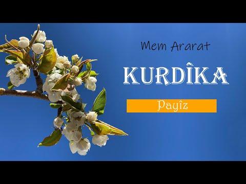 Mem Ararat-Payîz ( Türkçe Altyazı)