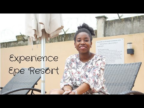 Experience Epe Resort