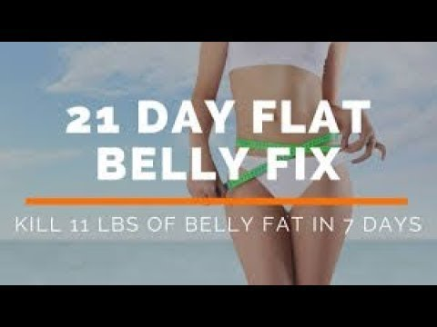 flat-belly-fix-review-lost-11-lbs-in-7-days
