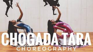 CHOGADA TARA Choreography Darshan Raval Navaratri special Garba dance