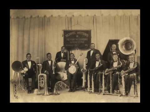 Tough Breaks - Bennie Moten's Kansas City Orchestra (1928)