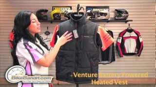 Venture Battery Powered Heated Vest Review