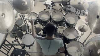 Gambar cover I Will Remember (TOTO) - Drum cover