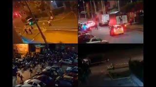 ¿Quién quiere generar miedo? Campaña de pánico en Bogotá con falsa horda de ladrones