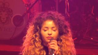 Ella Eyre - Deeper (HD) (Live @ Shepherd's Bush Empire, London. 10/10/2014)
