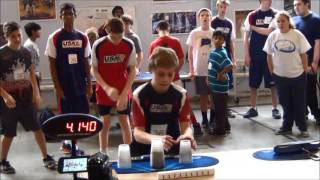 CT Sport Stacking Championships 2016