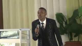 Mathayo Nnko: Sababu za utumishi mgumu