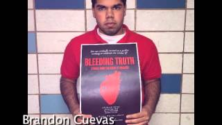 Hoboken High School Junior Book. Bleeding Truth: Stories From The Heart Of Hoboken